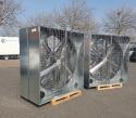 Ventilatoren 190x190 cm