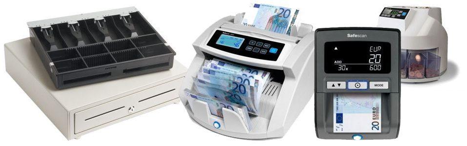 facilitair geldverwerking